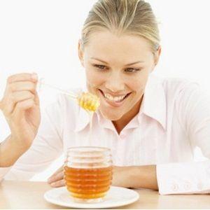 Медова дієта