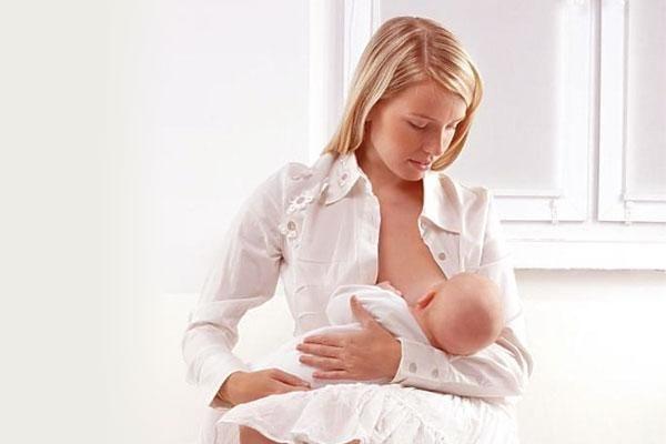 Міфи про грудне вигодовування