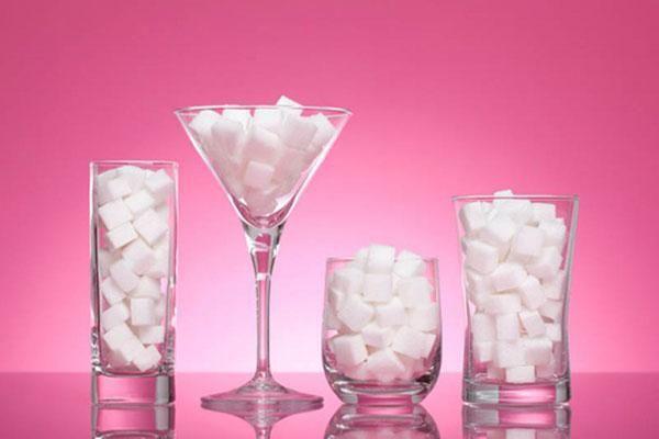 Міфи про цукор