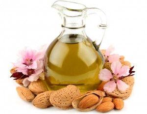 Мигдальне масло має протизапальну дію