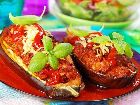 М`ясо з баклажанами. 6 рецептів з баклажанами