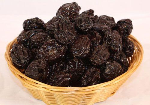 М`ясо з чорносливом: страви рекомендовані дієтологами