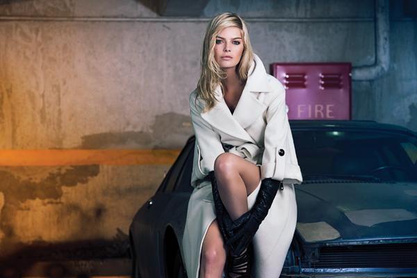 Модні пальто: який колір і силует вироби віддати перевагу