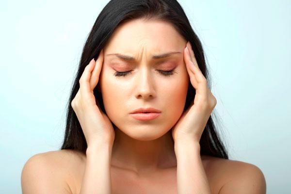 Моксонидин (фізіотенс) - забудьте про головний біль
