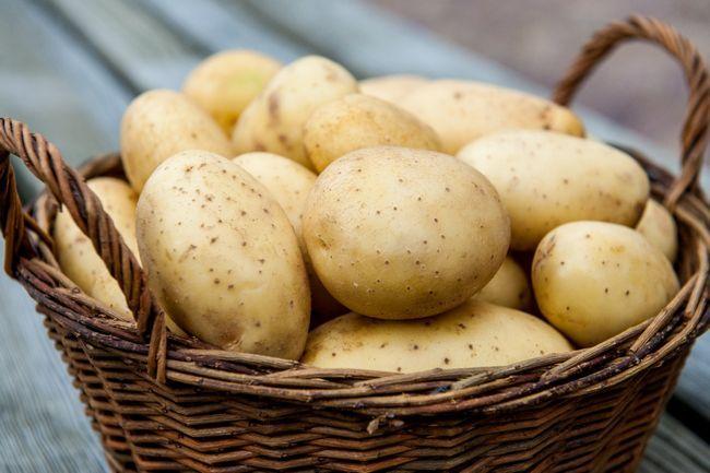 Чи можна їсти картоплю на дієті