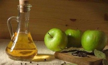 Чи можна худнути на яблучному оцті?