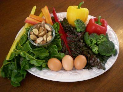 Чи можна ягоди годжі в палео дієті?