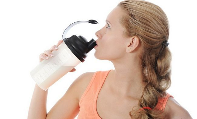 Напої для схуднення в домашніх умовах