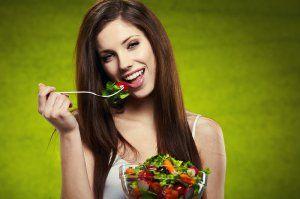 У салати, супи, другі страви - всюди можна класти петрушку