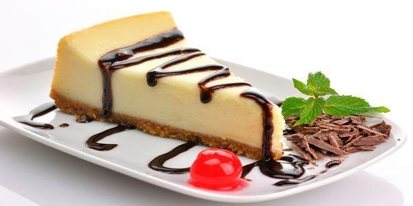 Справжній чізкейк: класичний рецепт десерту