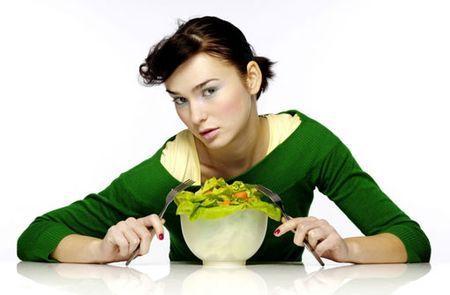 Тиждень на суворій дієті. Новий сезон?