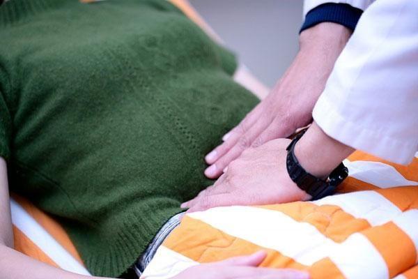 Непрохідність маткових труб - симптоми