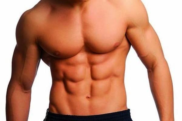 Про користь тренування косих м`язів живота!