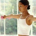 Об`ємно-інтенсивний тренінг для жінок