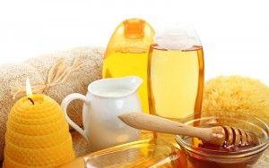 Обгортання з медом і перцем: ефективний засіб для приведення фігури в порядок