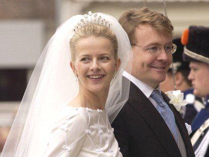 Мейбл Вісс Сміт отримала титул голландської принцеси