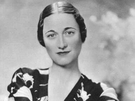 Уолліс Уорфілд Сімпсон стала герцогинею (і майже королевою)