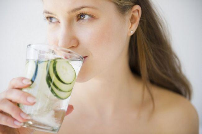 Огіркова дієта на 5, 7 і 14 днів