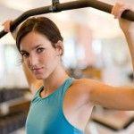 Небезпечні вправи: будь тренажерів варто уникати новачкові