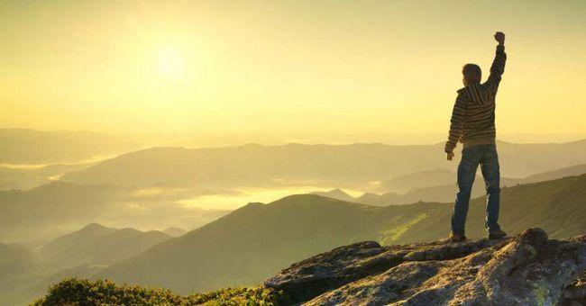 Визначити життєву мету можна за допомогою цих 7 питань