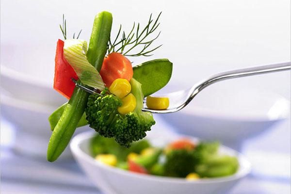Основи правильного харчування