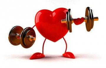 Основи виконання кардиотренировок і приклади вправ
