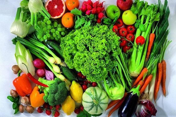 Від яких продуктів худнуть?