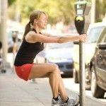 Outdoor fitness: фітнес на свіжому повітрі