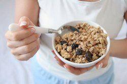 Висівки вам доведеться їсти щодня, додаючи в їжу