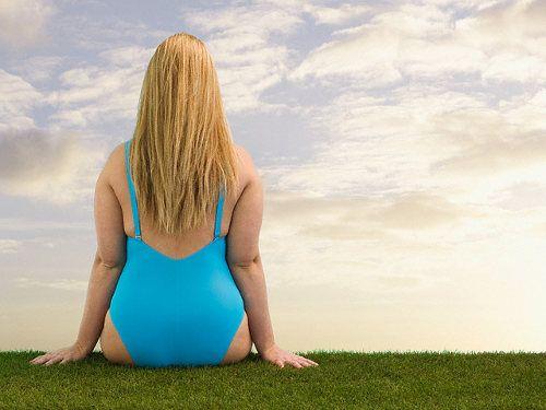 Ожиріння 1 ступеня - небезпека вже підстерігає вас!