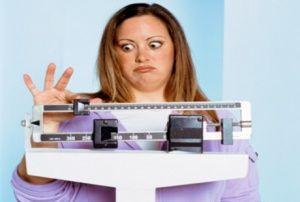 Ожиріння - хвороба 21 століття