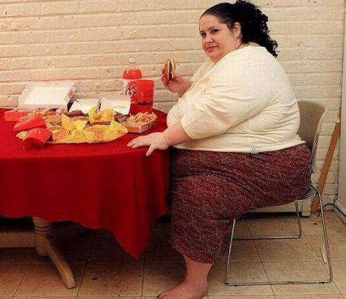 Харчова залежність - як позбутися