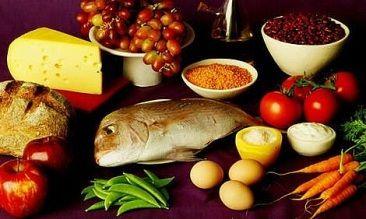 Харчування при целюліті: фрукти-овочі, ще каші на воді