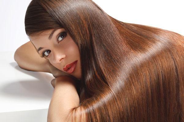 П`ять простих засобів для догляду за волоссям