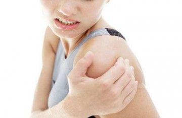 Плечовий суглоб: лікування бурситу народними методами