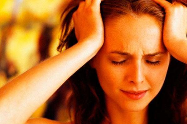 Чому болить голова після лазні?