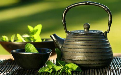 Чи підходить чай пуер для схуднення