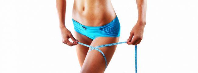 Схуднення ніг в домашніх умовах
