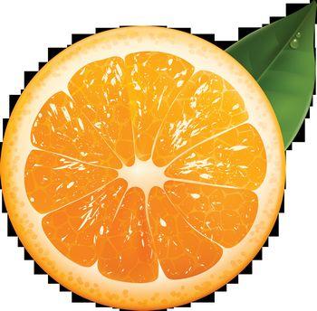 гурток апельсина
