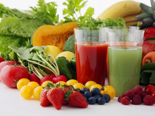Корисна дієтична їжа - запорука стрункості і молодості