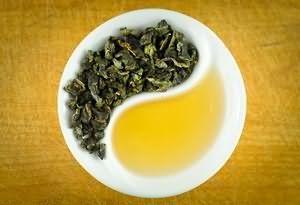 Корисні властивості китайського чаю
