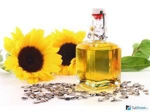 Корисні властивості рослинного масла