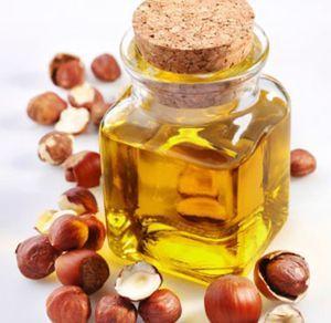 У чому користь олії фундука для організму?
