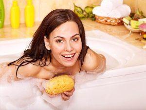 Чи допомагають содові ванни і прийом соди всередину позбутися зайвої ваги?