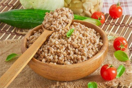Популярні рецепти схуднення за допомогою гречки