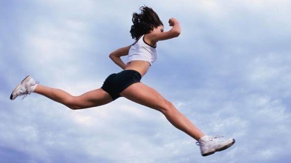 Правила бігу для схуднення