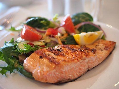 Правильне харчування - меню, раціон, дієта, таблиці, страви - докладний опис