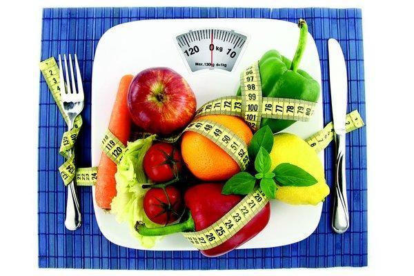 Правильне харчування - здоровий спосіб життя