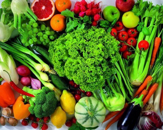 Правильне схуднення: рецепти