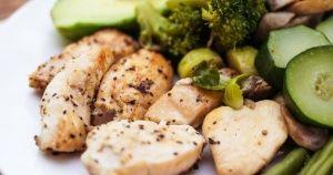 Переваги дієти з високим вмістом білка